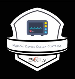 Medical Device Design Controls