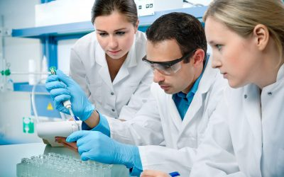 Industrial Biotechnology Teacher Experience (IBTE)