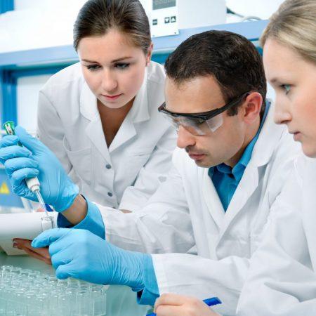 Industrial Biotechnology Teacher Experience (IBTE)