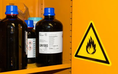 Laboratory Safety Training: Chemical Hygiene Plans