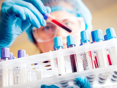 Laboratory Safety Training:  Bloodborne Pathogens (Level 2)