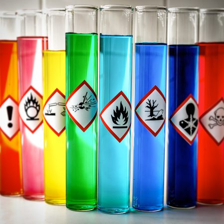 Laboratory Safety Training: Chemical Hygiene (Level 2)