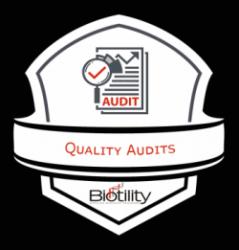 Quality Audits