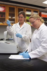 Florida's Program of Study in Biotechnology Leads to Industry Credential and Postsecondary Articulation