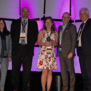 Biotility's Mandell Wins BioFlorida Award