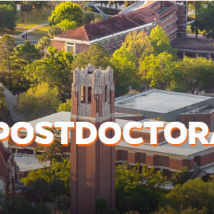 UF Office of PostDoctoral Affairs Announces Career Coaching Program