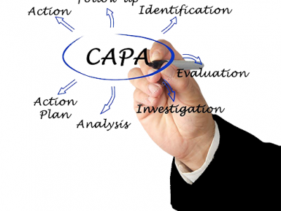 Corrective and Preventive Action (CAPA)