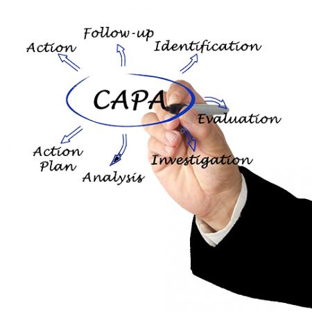 Corrective Action Preventive Action (CAPA)